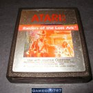 Raiders of the Lost Ark - Atari 2600