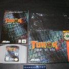 Turok 2 Seeds of Evil - N64 Nintendo - Complete CIB