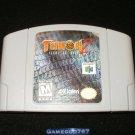 Turok 2 - N64 Nintendo - Gray Version