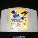 Triple Play 2000 - N64 Nintendo
