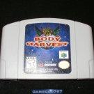 Body Harvest - N64 Nintendo