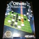 Othello - Nintendo NES - Brand New Factory Sealed H Seam