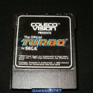 Turbo - Colecovision