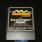 Slither - Colecovision