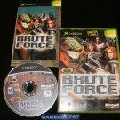 Brute Force - Xbox - Complete CIB