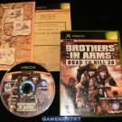 Brothers in Arms Road to Hill 30 - Xbox - Complete CIB
