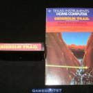 Chisholm Trail - Texas Instruments TI-99 - With Manual