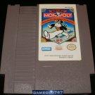 Monopoly - Nintendo NES