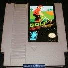 Golf - Nintendo NES