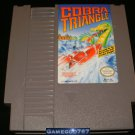Cobra Triangle - Nintendo NES