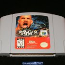 WCW Mayhem - N64 Nintendo