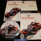 Tourist Trophy - Sony PS2 - Complete CIB