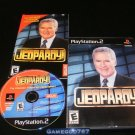 Jeopardy! - Sony PS2 - Complete CIB