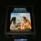 Defender - Atari 2600