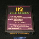 Space Invaders - Tele-Games Version - Atari 2600