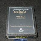 Breakout - Atari 2600