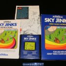 Sky Jinks - Atari 2600 - Complete