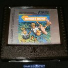 Jungle Hunt - Atari 5200