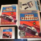 Pole Position - Atari 5200 - Complete CIB