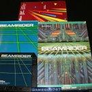 Beamrider - Atari 5200 - Complete CIB - Rare
