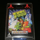 Kung Food - Atari Lynx - New Factory Sealed