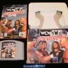 WCW NWO Revenge - N64 Nintendo - Complete CIB