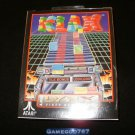 Klax - Atari Lynx - New Factory Sealed