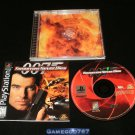 007 Tomorrow Never Dies - Sony PS1 - Complete CIB