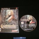 Castlevania Lament of Innocence - Sony PS2 - With Box