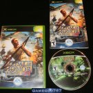 Medal of Honor Rising Sun - Xbox - Complete CIB