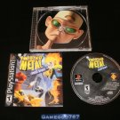 Twisted Metal Small Brawl - Sony PS1 - Complete CIB