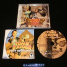 Tomb Raider The Last Revelation - Sega Dreamcast - Complete CIB