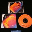 Sega Dreamcast Web Browser - Sega Dreamcast - Complete CIB