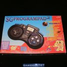SG ProgramPad 2 - Sega Genesis - Brand New Factory Sealed