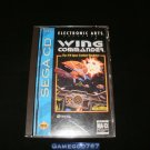 Wing Commander - Sega CD - Complete CIB