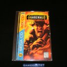 Fahrenheit - Sega CD - Complete CIB