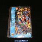 Amazing Spider-Man vs. The Kingpin - Sega CD - Complete CIB