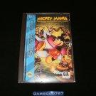 Mickey Mania - Sega CD - Complete CIB