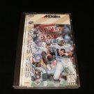 NFL Quarterback Club 97 - Sega Saturn - Complete CIB