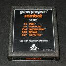 Combat - Atari 2600 - Black Label Version