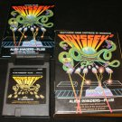 Alien Invaders Plus - Magnavox Odyssey 2 - Complete