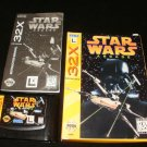 Star Wars Arcade - Sega 32X - Complete CIB