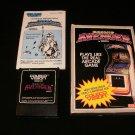 Cosmic Avenger - Colecovision - Complete CIB