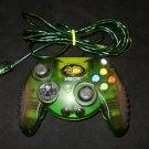 Madcatz Control Pad Pro - Xbox - Clear Green