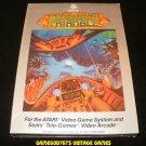 Bermuda Triangle - Atari 2600 - New Factory Sealed