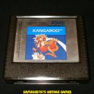 Kangaroo - Atari 5200