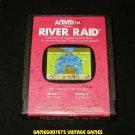River Raid - Atari 2600
