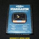 Starmaster - Atari 2600