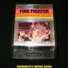 Fire Fighter - Atari 2600