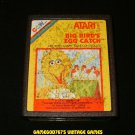 Big Bird's Egg Catch - Atari 2600